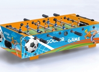 F-MINI SOCCER GAME